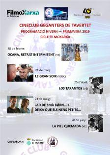 CINECLUB GEGANTERS DE TAVERTET